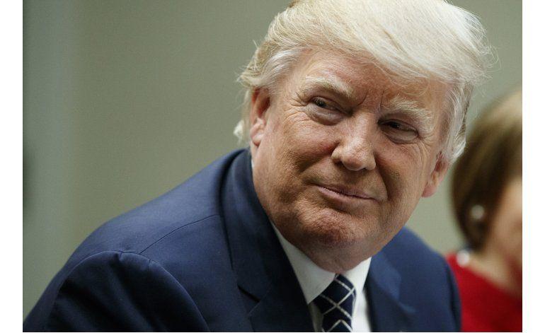 Trump mandó a investigar si el acero chino es una amenaza contra la seguridad nacional