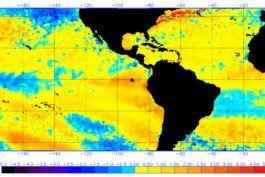 que es el nino costero que esta afectando a peru y ecuador y por que puede ser el indicador de un fenomeno meteorologico a escala planetaria