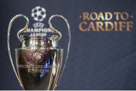 real madrid y bayern se enfrentaran en cuartos de champions