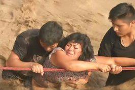 peru se declara en emergencia por las inundaciones que afectan al pais andino