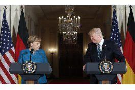 trump 1, libre comercio 0: el g-20 abandona su compromiso contra el proteccionismo