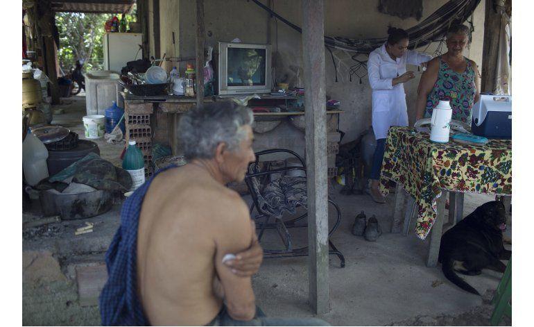 Alerta en una pequeña ciudad de Brasil por fiebre amarilla