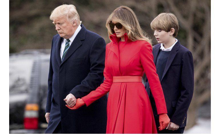 Detienen a hombre que iba a entrar a la Casa Blanca
