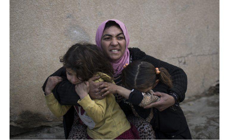 Batalla por oeste de Mosul habría sido la más mortífera