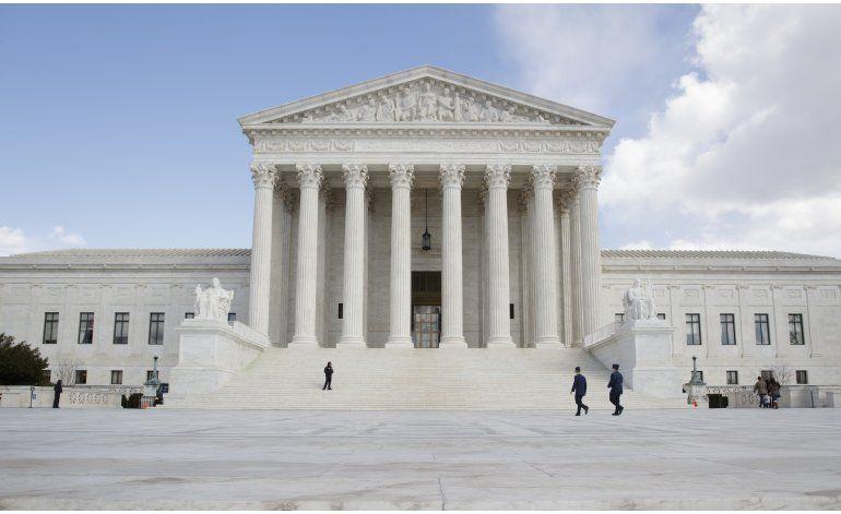 Corte Suprema de EEUU sopesará caso derechos de propiedad