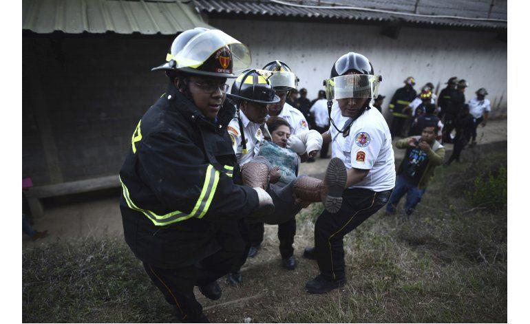 Guatemala: Dos muertos en motín en correccional de menores