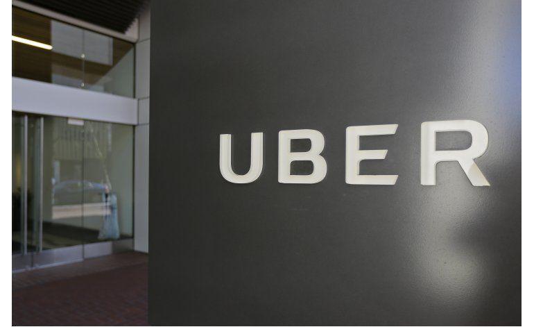 Presidente de Uber renuncia tras seis meses en el cargo