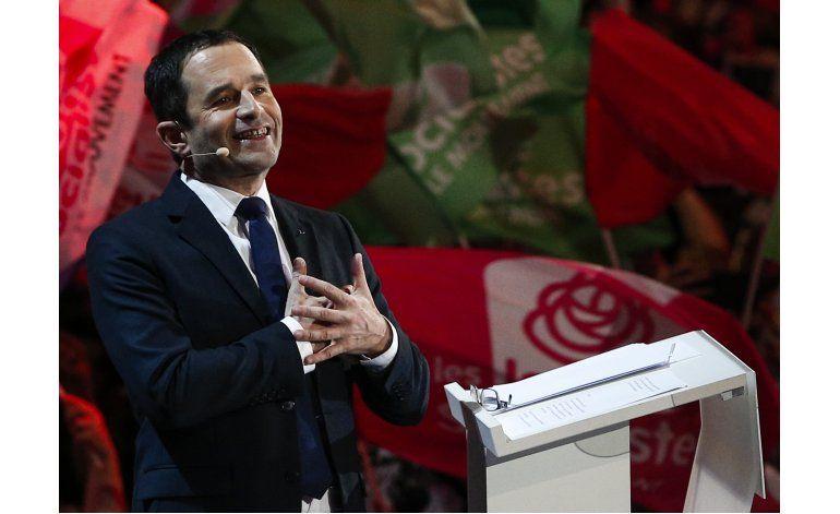 Francia: Intenso debate entre principales candidatos