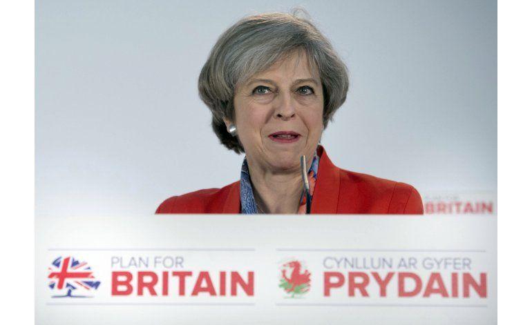 Londres activará proceso para abandonar la UE el 29 de marzo