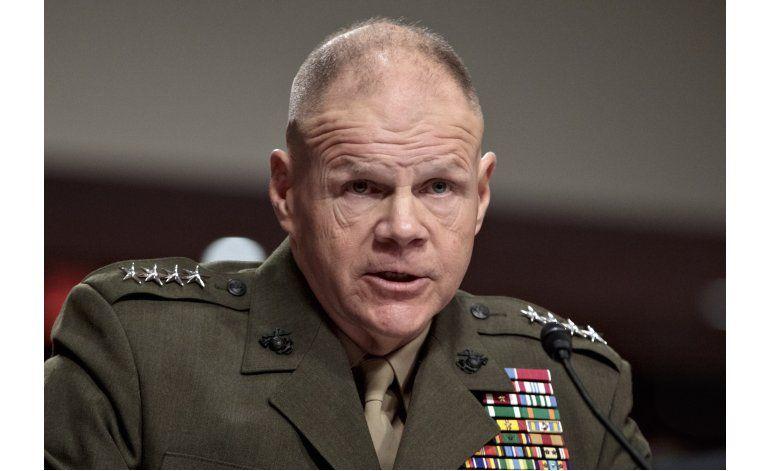 Tras escándalo, Marines emiten protocolo para redes sociales