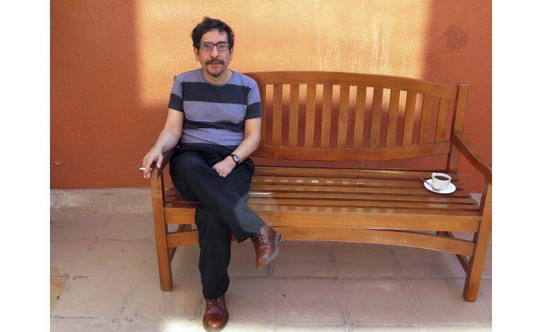 Fabrizio Mejía Madrid: México fue un país sin límites