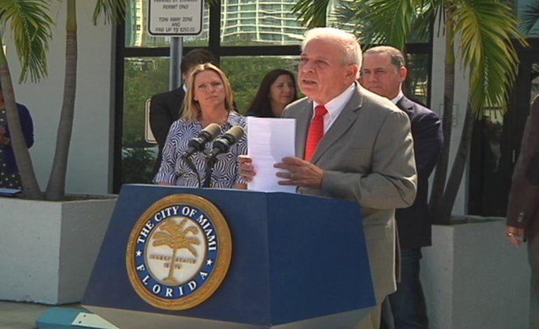 Alcaldes de Miami y Miami Beach ratificaron la decisión de impedir el alquiler de propiedades para turistas en zonas residenciales