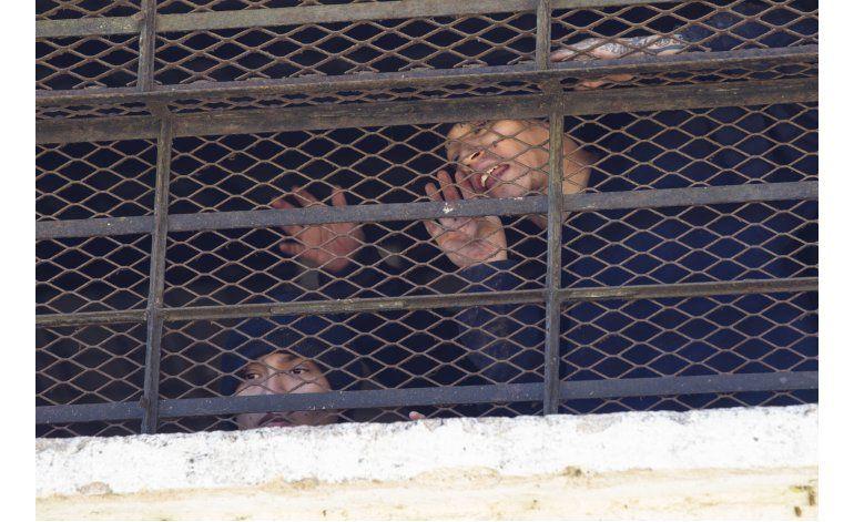 Guatemala: policía rescata a rehenes tras motín
