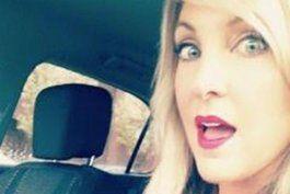 tiene 38 anos, su victima 14, lo sedujo con selfies desnuda y abuso de el 15 veces en su automovil