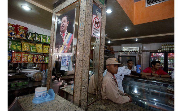El gobierno venezolano toma el control de algunas panaderías