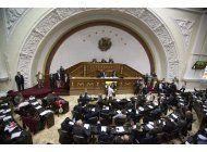 venezuela: congreso respalda activacion de carta democratica
