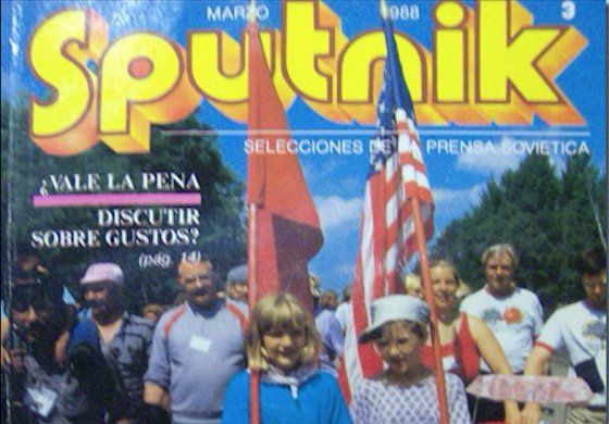 Medio de propaganda ruso se une a agencia cubana para expandirse en Latinoamérica