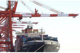 japon registra su superavit comercial mas grande desde 2010