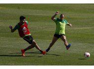 mexico enfrentara a ghana en partido amistoso