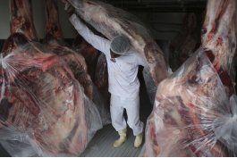colapsan las importaciones de carne brasilena tras escandalo