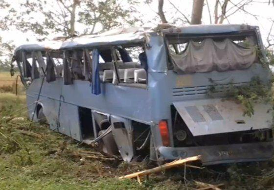 Al menos 16 muertos en accidentes de tránsito en Cuba en dos meses