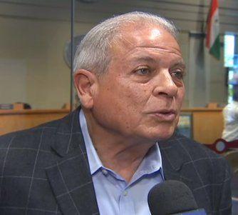 Tomás Regalado nuevo director de la Oficina de Transmisiones hacia Cuba