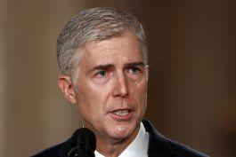 juez nominado a la corte suprema comparecio en el comite judicial del senado por tercer dia consecutivo