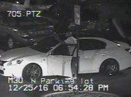 revelan video de vigilancia sobre caso de ex soldado asesinado