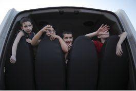 una provincia argentina abre sus puertas a sirios