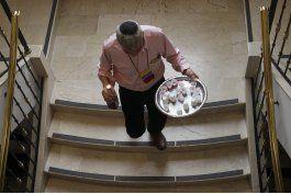 judios conversos venezolanos luchan para llegar a israel