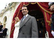llaman infame a trump jr. por criticar alcalde de londres