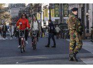 belgica en alerta luego de incidente parecido al de londres