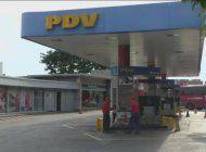 venezuela se queda sin gasolina