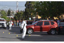 matan a periodista cuando salia de su casa en mexico