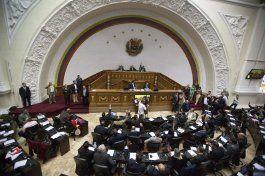 eeuu, canada y 12 paises mas piden elecciones en venezuela