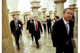 republicanos retiran iniciativa de salud por falta de votos