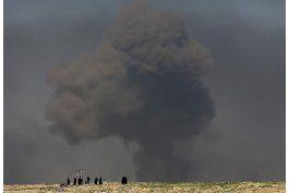 ministro frances anuncia una batalla inminente por raqqa