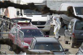 belgica presenta cargos de terrorismo tras suceso en amberes