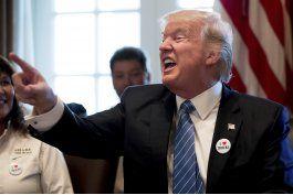 analisis: trump tiene problemas para reformar el obamacare