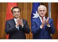 australia dice que no necesita elegir entre china y eeuu