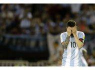 brasil por las nubes, argentina con dudas en eliminatorias