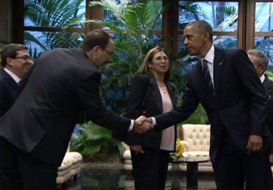 El negociador secreto de Cuba con EEUU