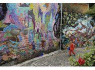critican eliminacion de murales de grafiti en sao paulo