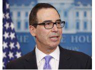 trump se enfocara ahora en reforma fiscal