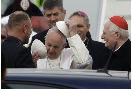 el papa mira a las periferias en su visita pastoral a milan