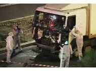 ataques con vehiculos son un desafio para las autoridades