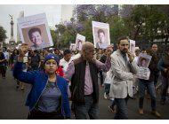protestan por asesinato de periodista en el norte de mexico