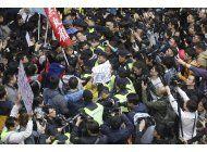 comite elige a carrie lam nueva gobernante de hong kong