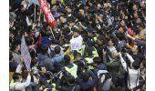 Comité elige a Carrie Lam nueva gobernante de Hong Kong