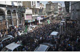 hamas cierra paso de gaza a israel tras un oscuro asesinato
